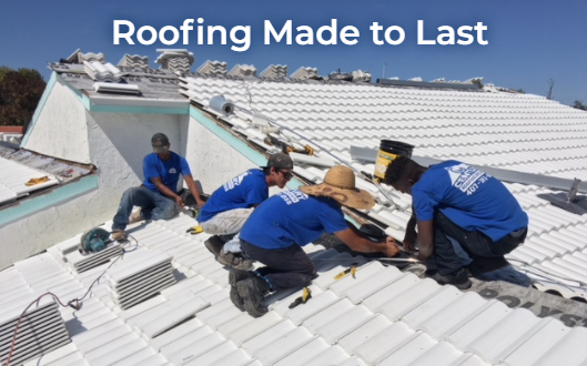 Century Roofing Specialists Roof Replacement Team Tampa Central Florida